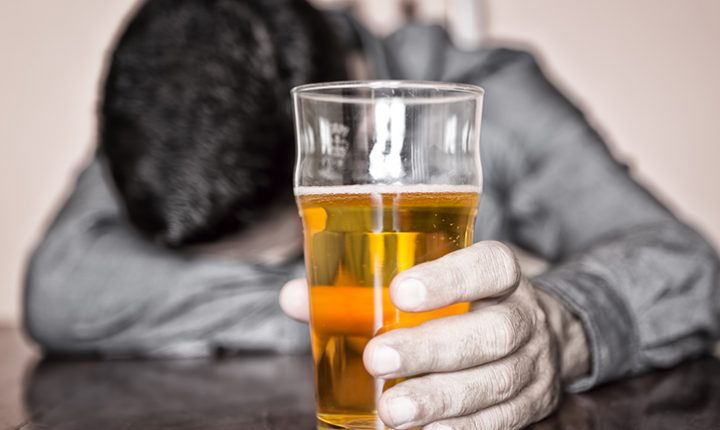 SALUD | Tome, pero no exagere